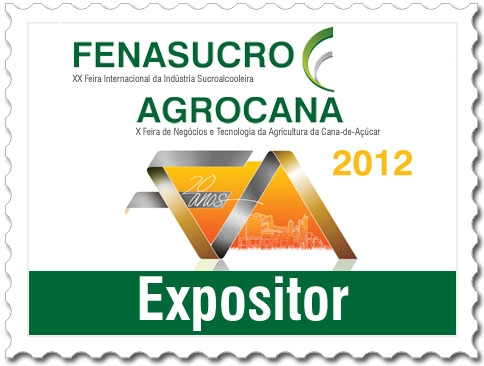 Visit BMA at Fenasucro 2012
